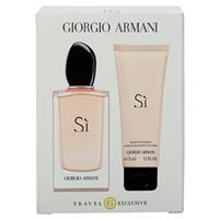 Giorgio Armani SI 100ml 2 Piece Set