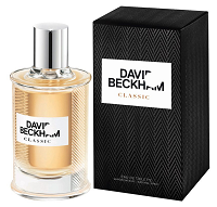 David Beckham Classic Eau De Toilette 90ml