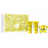 Versace Yellow Diamond 50ml 3 Piece Set