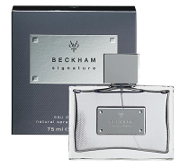 David Beckham Signature Men Eau de Toilette 75ml Spray